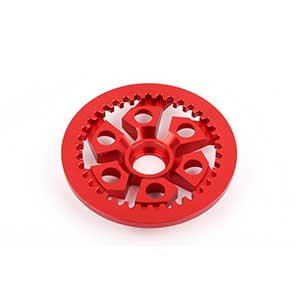 Red Clutch Parts