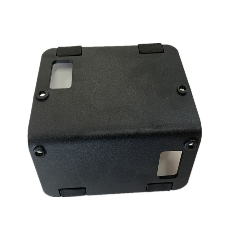 Charge Rack iron Holder