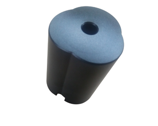 Black Anode Top Cover
